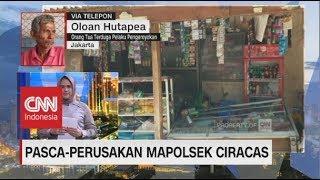 Video Cerita Orang Tua Pelaku Perusakan Mapolres Ciracas dari Mendapat Ancaman hingga Pengerusakan MP3, 3GP, MP4, WEBM, AVI, FLV Desember 2018