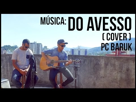 COUSIN BLACK - DO AVESSO (cover) PC Baruk