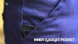 Video New Innovation pants from IWEARZULE MP3, 3GP, MP4, WEBM, AVI, FLV Juli 2018