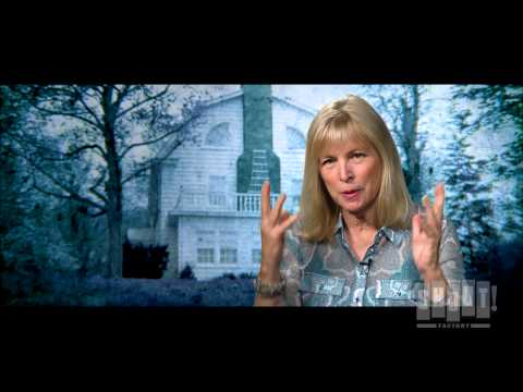 Candy Clark Interview - Amityville 3-D