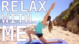 Relax stretch