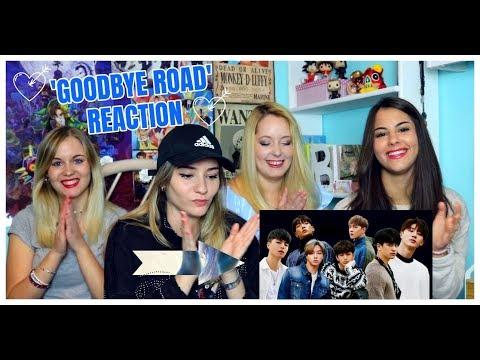 Video [ENG SUB] IKON 'GOODBYE ROAD' MV SPANISH REACTION download in MP3, 3GP, MP4, WEBM, AVI, FLV January 2017