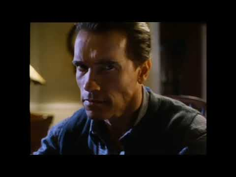 Arnold Schwarzenegger Trailers | True Lies (1994)