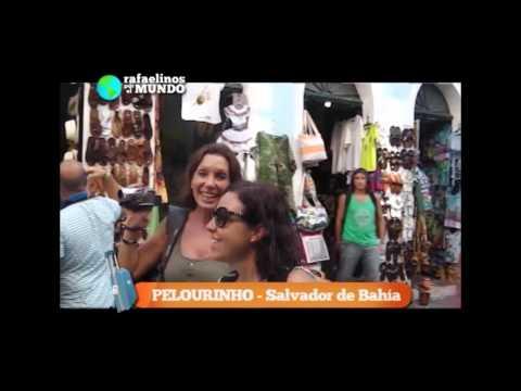 Salvador de Bahía BRASIL