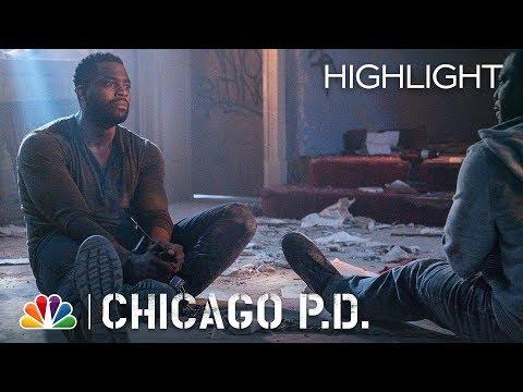 Chicago PD - No Man (Episode Highlight)