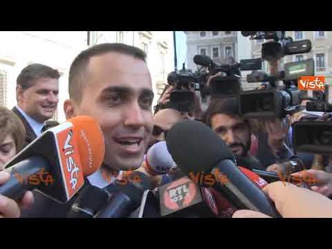 Video - Σαλβίνι: Οι οίκοι πιστοληπτικής αξιολόγησης κάνουν λάθος για την Ιταλία