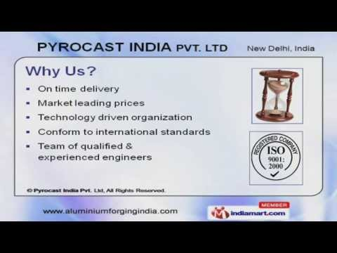 Pyrocast India Pvt. Ltd