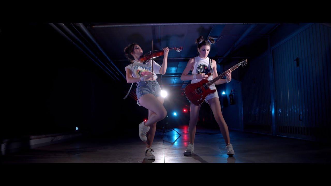 Guns N' Roses – Violin & Electric Guitar – Knockin' On Heaven's Door