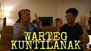 Video Warteg Kuntilanak ft. Sara Wijayanto #BukanceritaFilo MP3, 3GP, MP4, WEBM, AVI, FLV September 2018