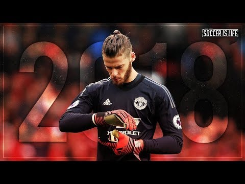 David De Gea 2018 ● '' The Superman '' Best Saves ● HD