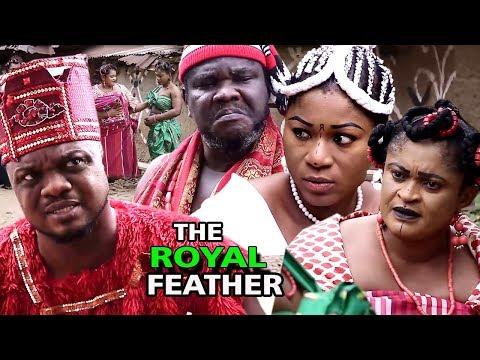 The Royal Feather Season 2 - Ken Erics 2018 Latest Nigerian Nollywood Movie   Full HD