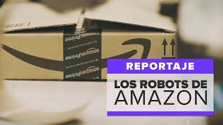 Amazon: Así se preparan y envían tus compras