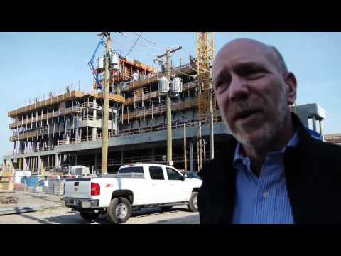 K2 at K Station Apartments, a construction update