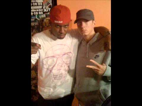 "Eminem Calls into shade 45 ""The Beastie Boys and LL Cool J are the reasons why i rap"""