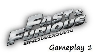 Nonton Fast & Furious Showdown Nintendo 3DS Gameplay 1 + Options / Modes / Cars & Challenge Mode Film Subtitle Indonesia Streaming Movie Download