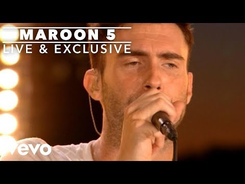 This Love - Music video by Maroon 5 performing This Love. (C) 2003 A&M/Octone Records.