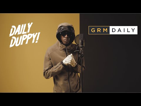 Unknown T – Daily Duppy | GRM Daily