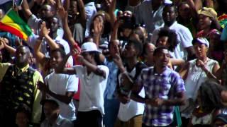 ESFNA 2013 Ethiopian Soccer Tournament DC