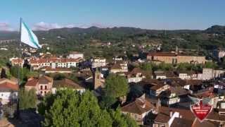 Allariz Spain  city images : AÉREAS ALLARIZ