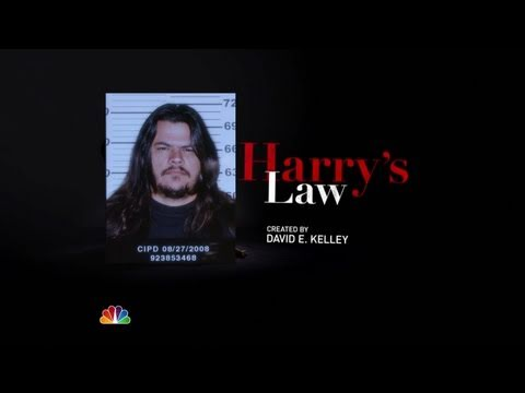 Harry's Law Appearance
