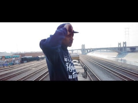 Nipsey Hussle – Run A Lap (Music Video)
