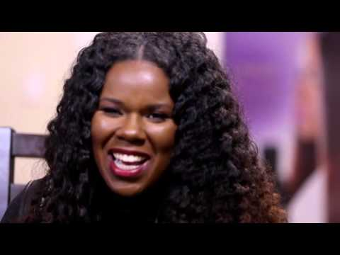 curlbox tv: how to really grow your curls feat. the mane choice