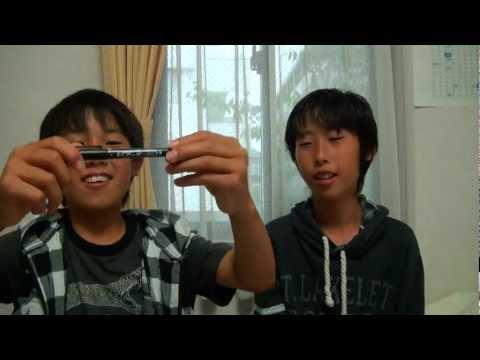 改造シャーペン マッキーシャーペンの作り方編