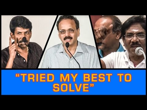 Bala-and-Bharathiraja-Controversy-Tried-my-best-to-solve--Dhananjayan