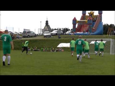 Skrót z turnieju InPost Soccercup 2014