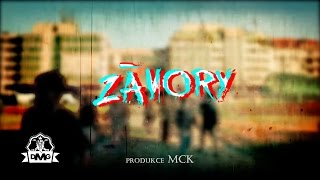Video DMG - Závory /prod. MCK/ (Official Video)