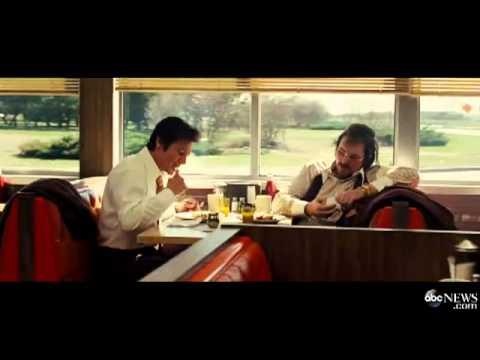"""عودة جينفر لورانس لبرادلي كوبر في فيلم """"American Hustle"""""""