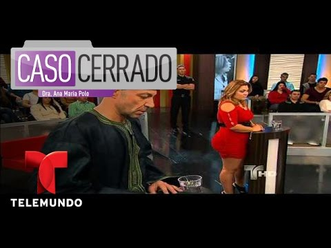 Caso Cerrado Especial / Caso 340  (1/5)  / Telemundo