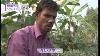 Info Lday News Video on NHK TV