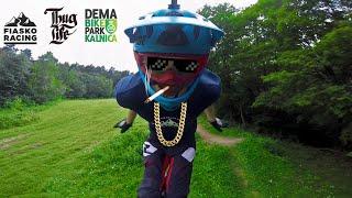 Video Bikepark Kalnica | FIASKO RACING | Tour-Stop #2 MP3, 3GP, MP4, WEBM, AVI, FLV November 2017