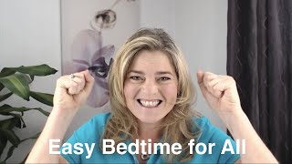 WiseInside Parenting Tip:                   Bedtime Routines That Work