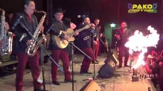 BETO Y SUS CANARIOS Presentación en vivo desde Santa Fe de la Laguna