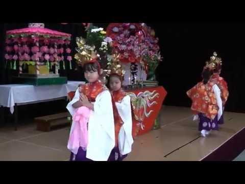 花まつり2016.5/青森大谷幼稚園