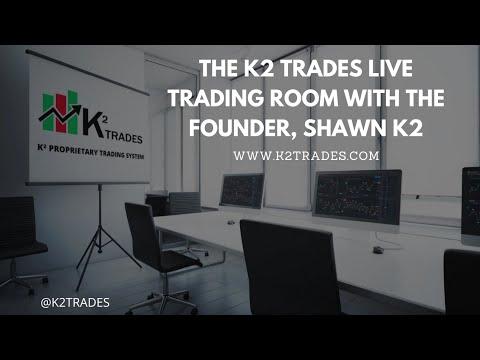 THE K2 TRADES LIVE TRADING ROOM | TRAINING WEBINAR - November 30, 2020 | FOREX | INDICES