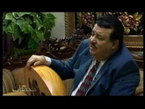 هيفاء الحسيني لقاء الفنان العراقي...
