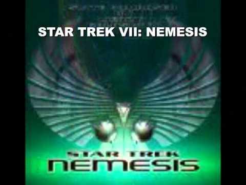 STAR TREK I:  STAR TREK Information