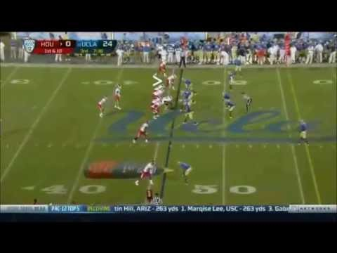Deontay Greenberry Game Highlights vs UCLA 2012 video.