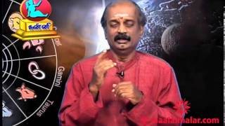 Astrology for 27/02/2014 by video.maalaimalar.com