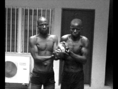 SHOCKING: Two Men Caught With Human Head