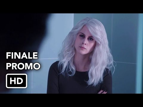 "iZombie 2x18 ""Dead Beat"" / 2x19 ""Salivation Army"" Extended Promo (HD) Season Finale"