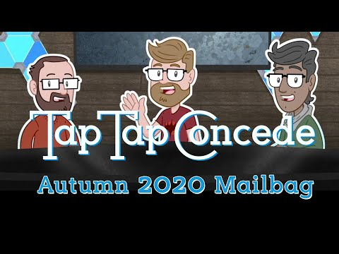 Autumn 2020 Mailbag || TTC 336