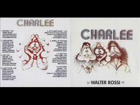 Charlee - Wizzard online metal music video by CHARLEE