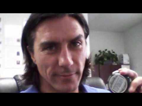 Paul London shoots on Matt Hardy