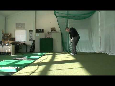Perpetually Putting; #1 Most Popular Golf Teacher on You Tube Shawn Clement