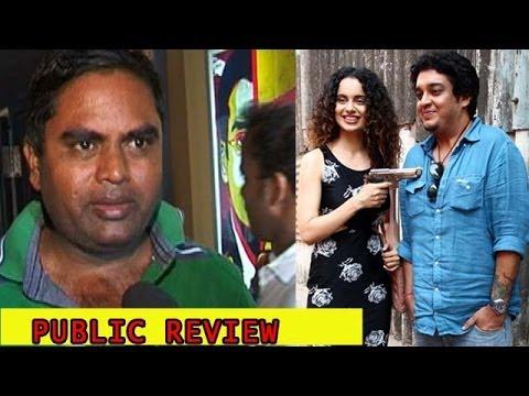 Revolver Rani Movie : Public Review