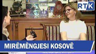 Mirëmëmgjesi Kosovë - Drejtpërdrejt - Miradije Vllahiu 14.12.2017